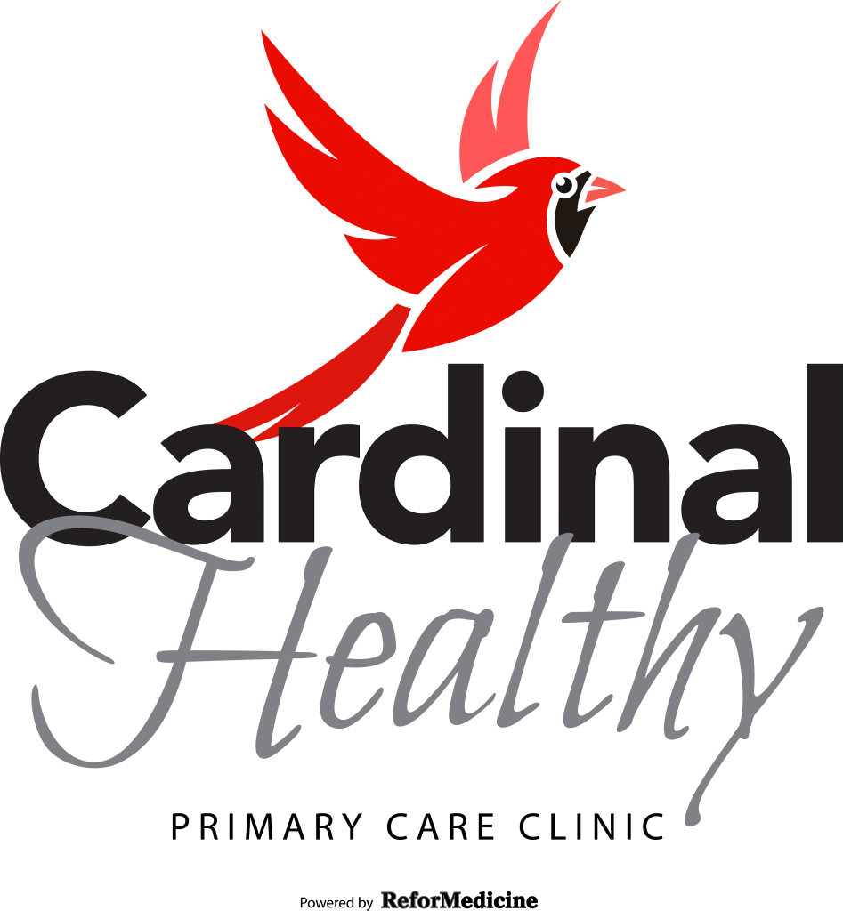 Chippewa Falls Area Unified School District - Cardinal Healthy