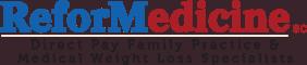 ReforMedicine Logo