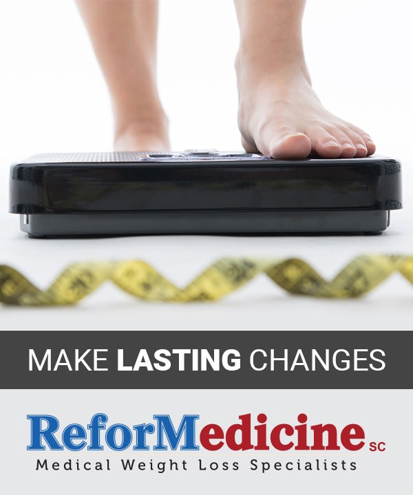 ReforMedicine Medical Weight Loss